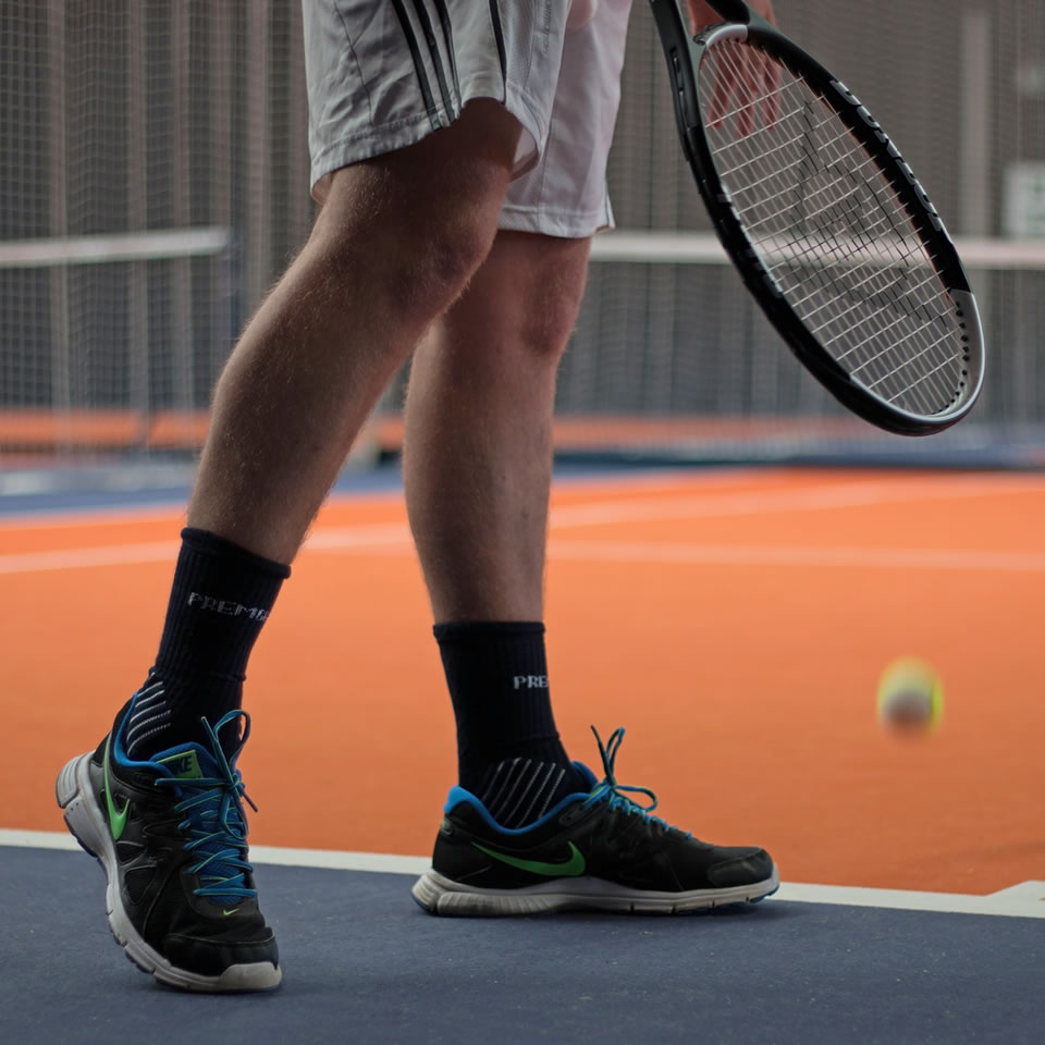 Premgripp Tennis Grip Socks Gallery