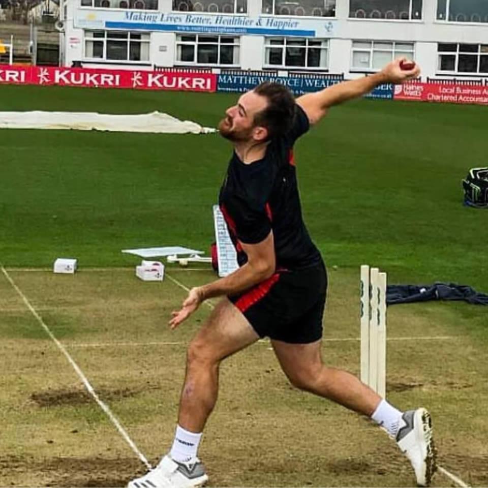 Anti Grip Cricket Socks Gallery Image 1