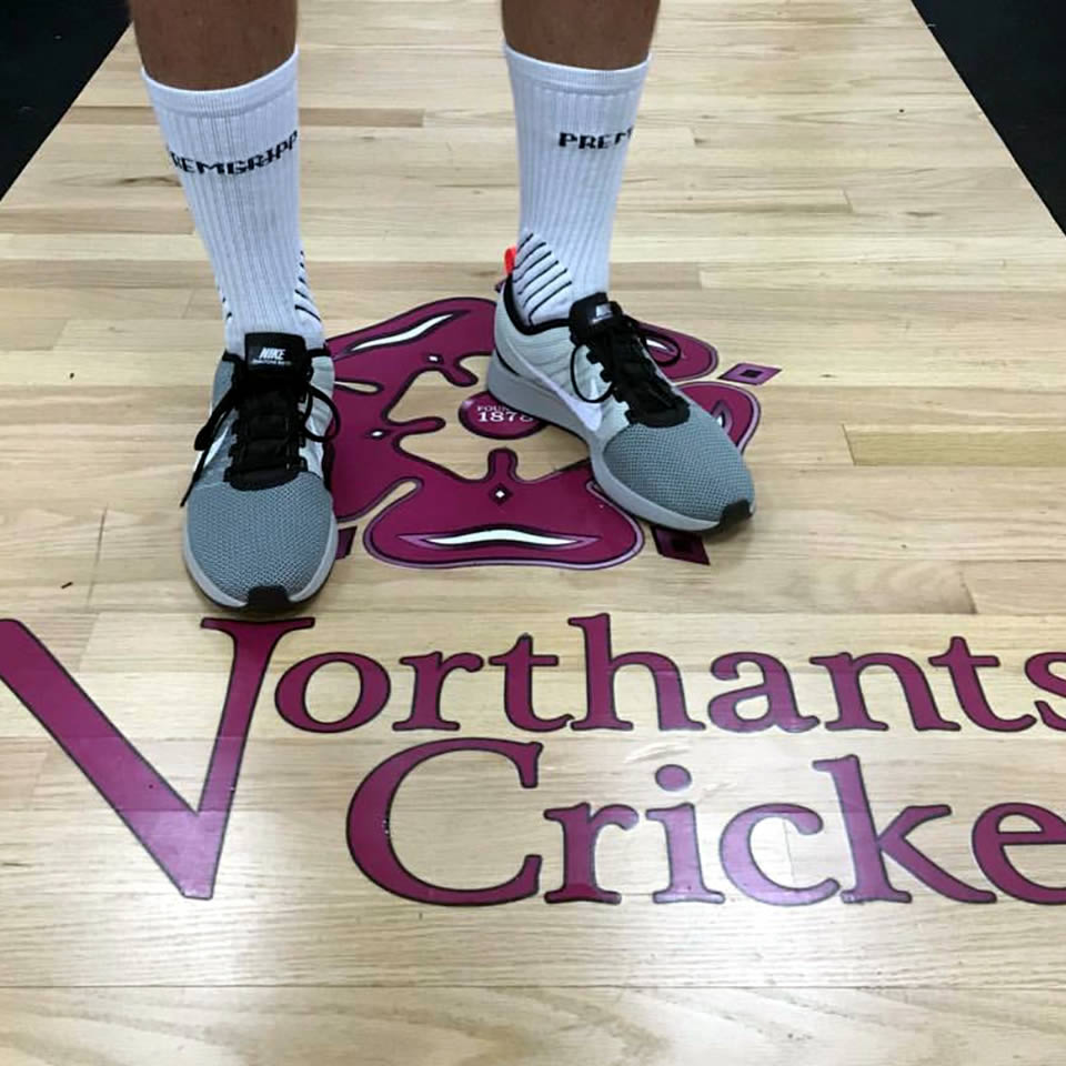 Anti Grip Cricket Socks Gallery Image 8