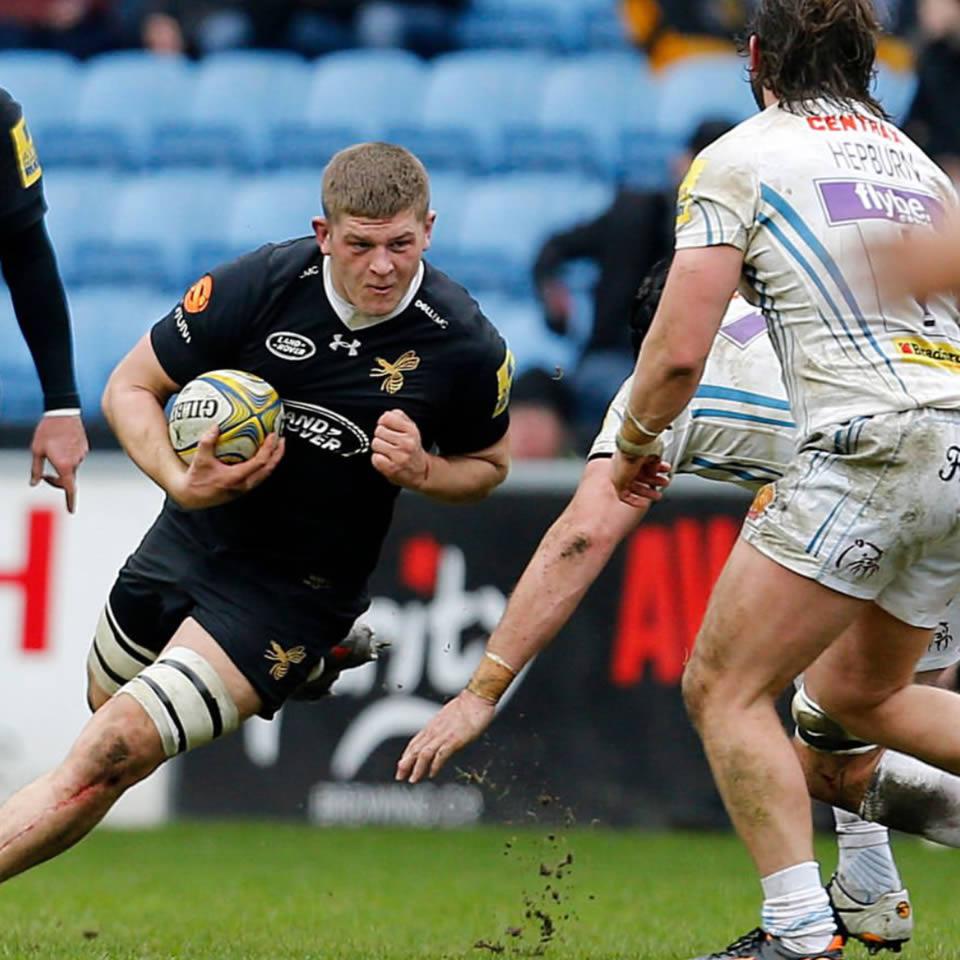 Premgripp rugby grip socks gallery image