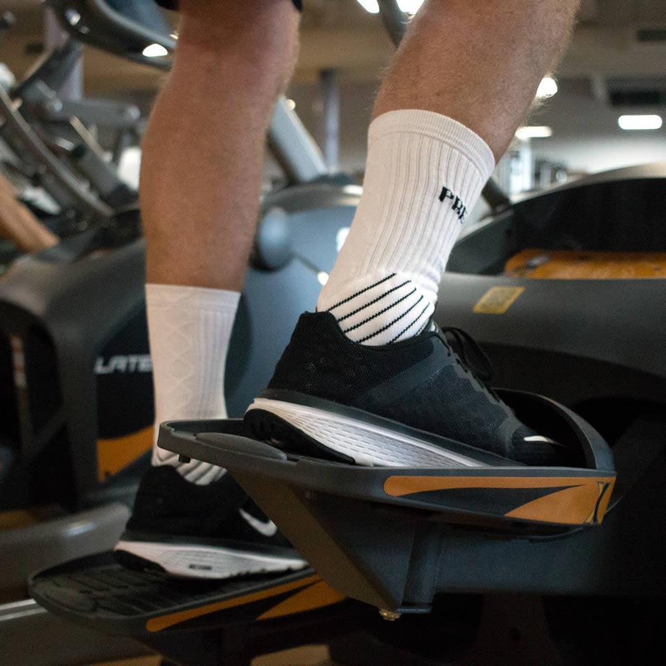 Premgripp grip socks gym pic 4